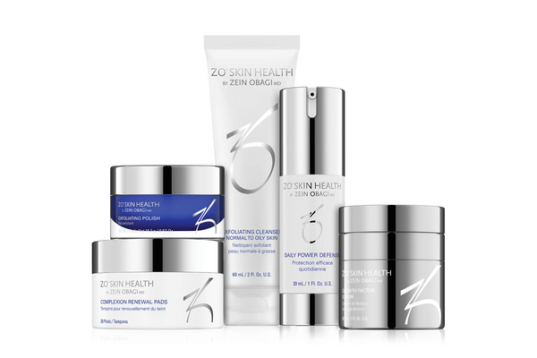 Zo Health Anti-Aging Program