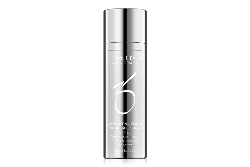 Zo Skin Health Sunscreen + Primer SPF 30