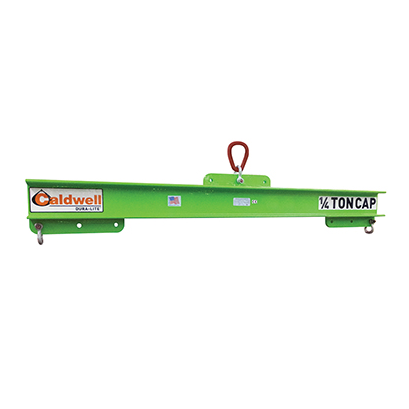 1/2 Ton Caldwell Composite Spreader/Lifting Beam