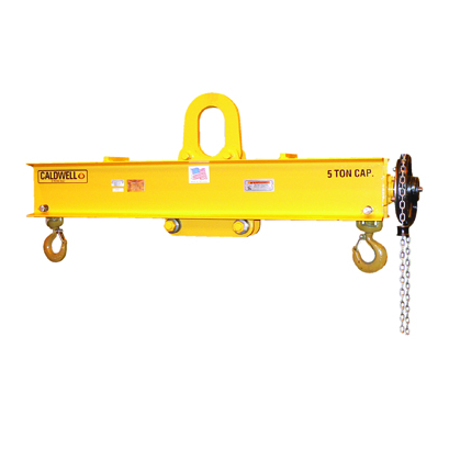 CUSTOM - 5 Ton Model 26 Load Leveler Lifting Beam