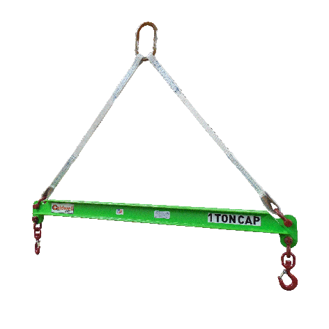 CUSTOM - 1 Ton Caldwell Composite Spreader Beam