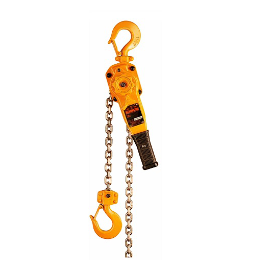 3/4 Ton Harrington Lever Chain Hoist - LB Series