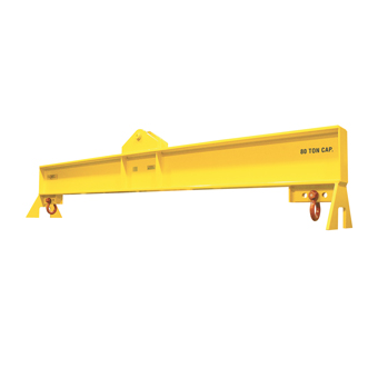 65 Ton Caldwell High Capacity Lifting Beam