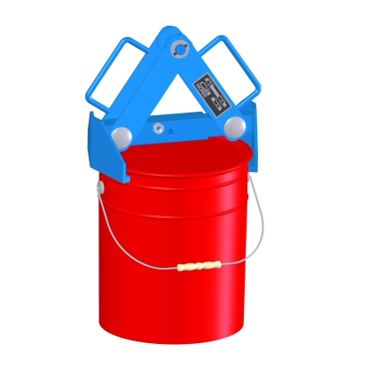 5 Gal. Below Hook Lifter - PailPRO