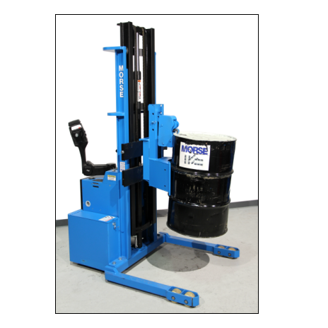Drum Mover / Stacker