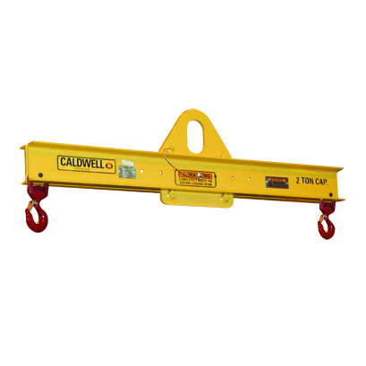 10 Ton Model 24 Adjustable Bail Lifting Beam