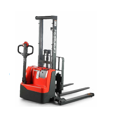 2200 Lb Capacity Electric Stacker