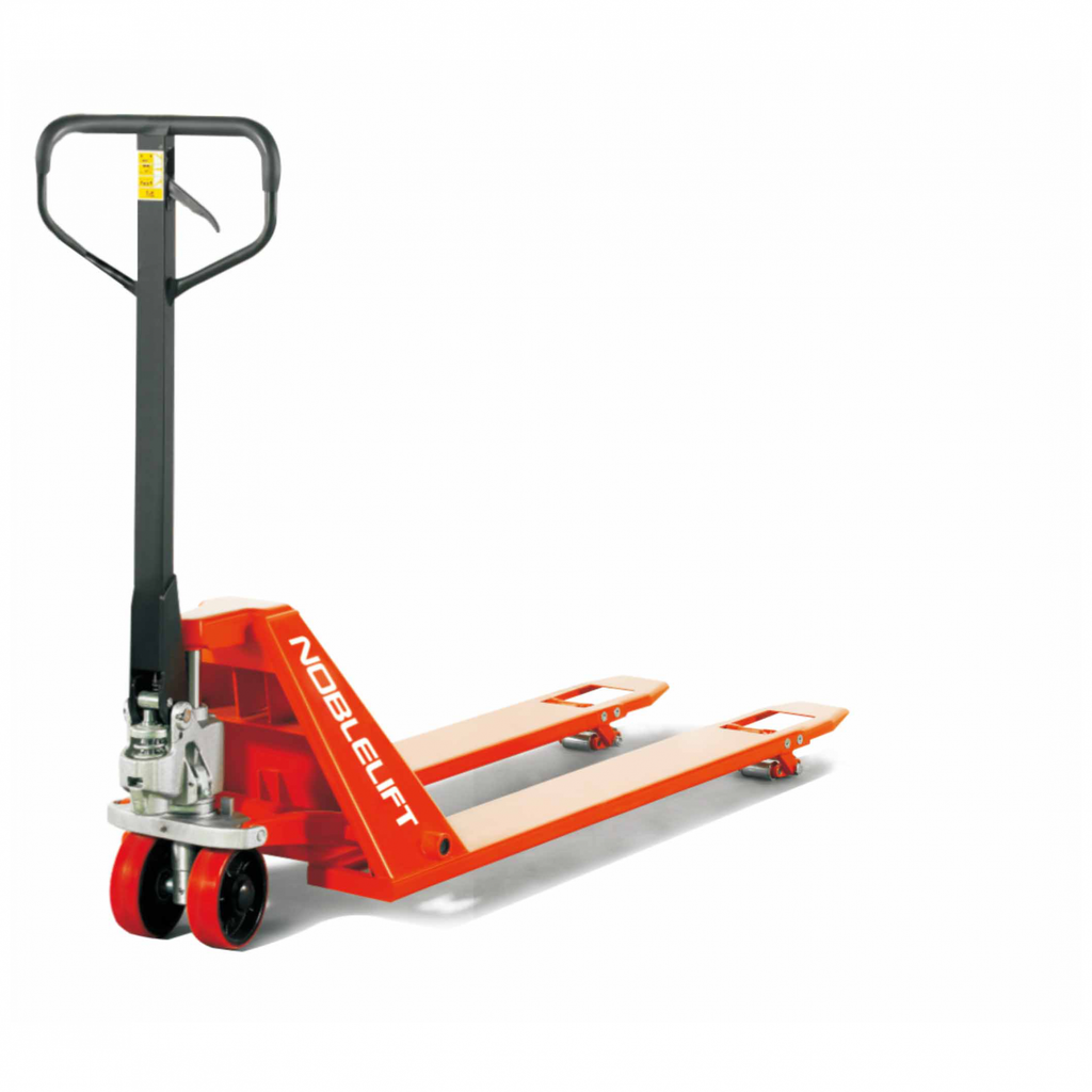 CUSTOM - Low Profile Pallet Jack 4400 Lb. Capacity