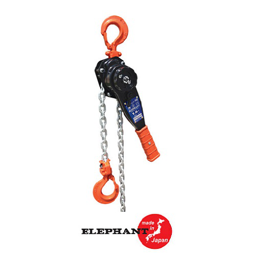 CUSTOM - 9 Ton Elephant YA Series