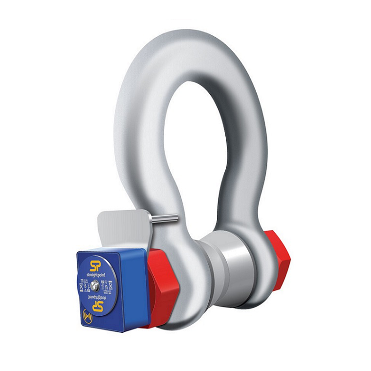 25 Ton Wireless Loadshackle PLUS ATEX