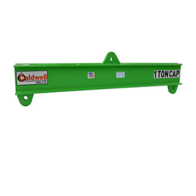 2 Ton Caldwell Composite Lifting Beam