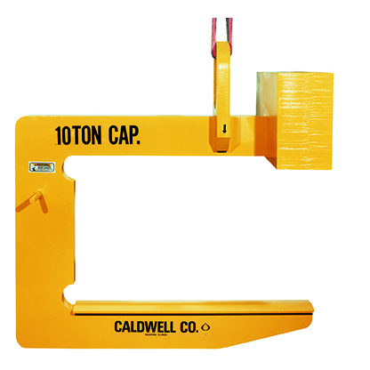 5 Ton Caldwell Slit Coil 'C' Hook