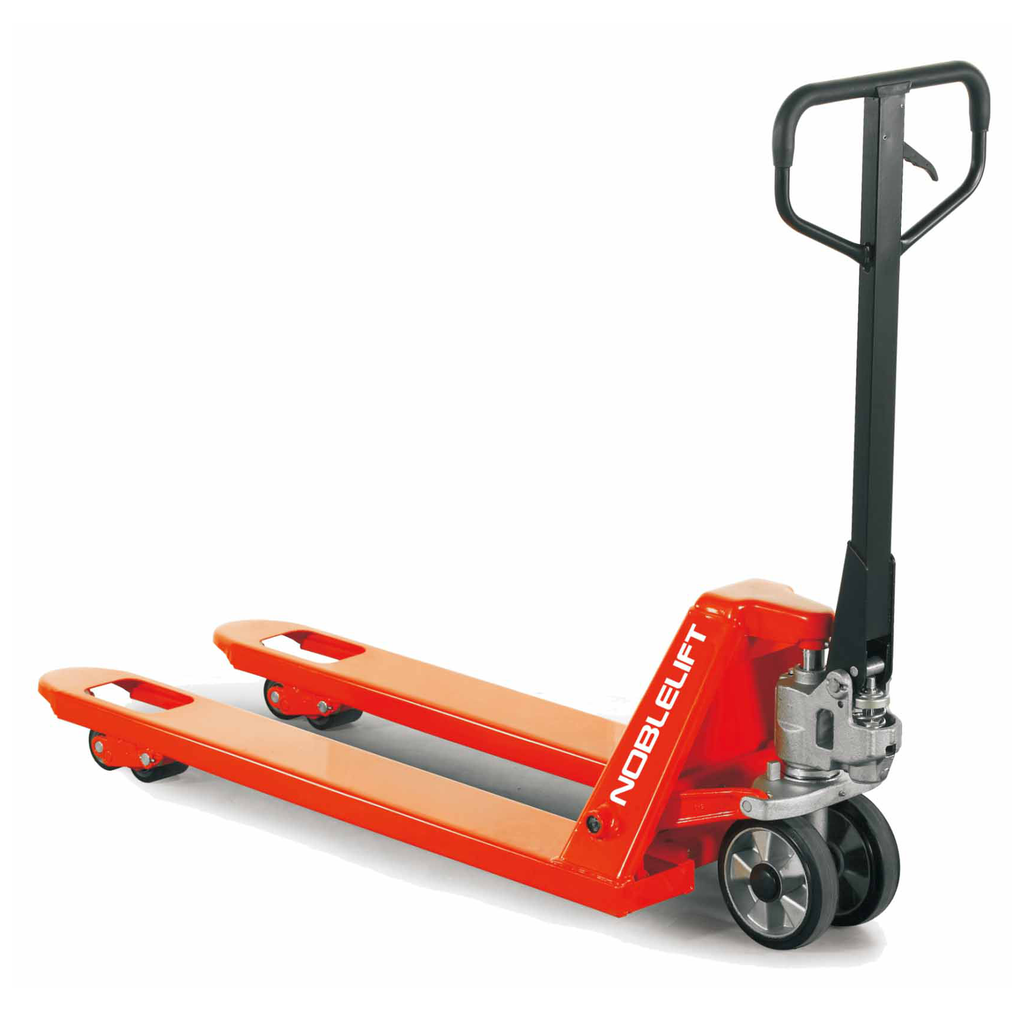 CUSTOM - Quick Lift Pallet Jack 4400 Lb. Capacity