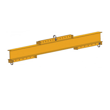 CUSTOM - 2 Ton HUNVB Universal Lifting/Spreader Beam