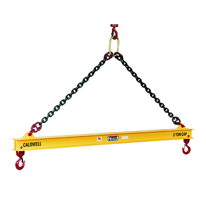 10 Ton Model 30 Fixed Spreader Beam