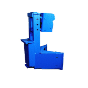 Carriage Mount Forklift Attachment