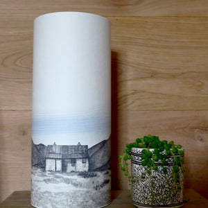 The Bothy Lamp