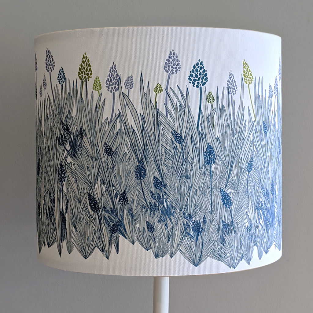 Spring Flowers Lampshade
