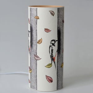 Woodpecker Lamp