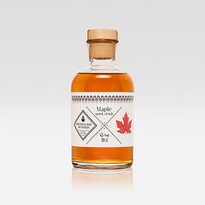 Maple Spirit Drink
