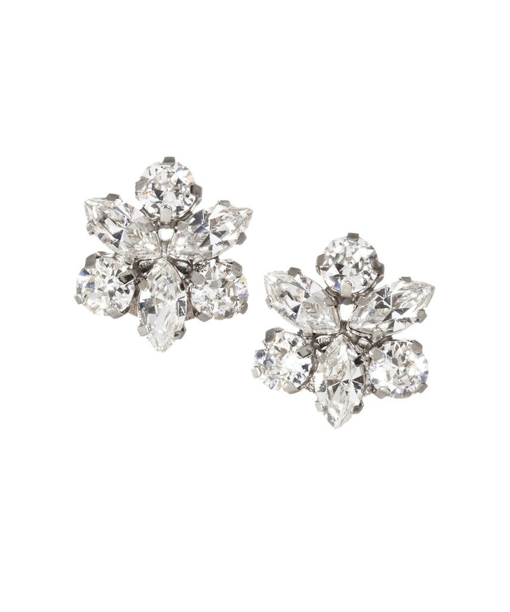 Juliette Stud Clear