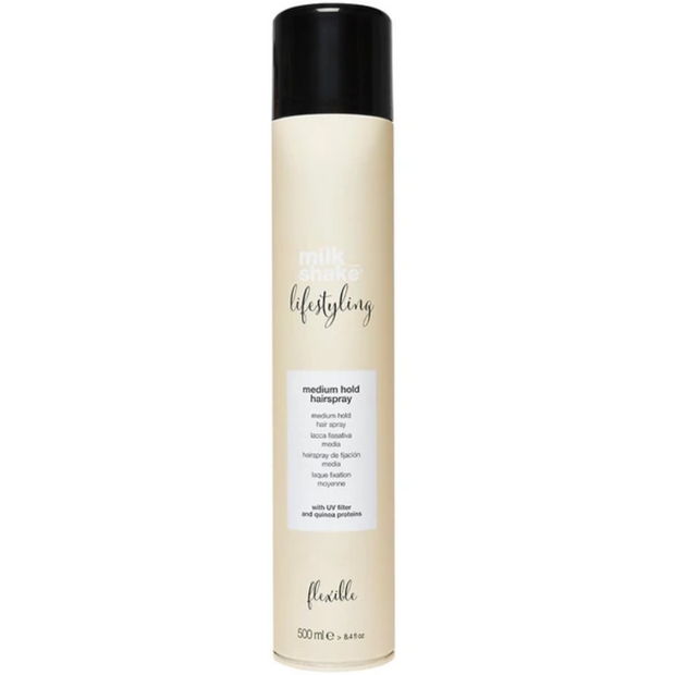 Milk_Shake Lifestyling Medium Hold Hairspray 500ml