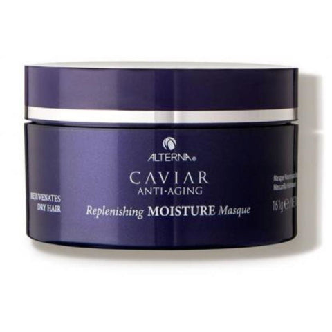 Alterna Anti-Aging Replenishing Moisture Masque 161g Hudson Hair | Award Winning Hair Salon Brisbane