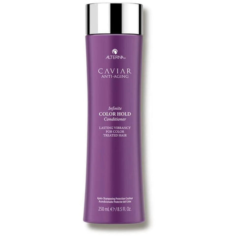 Alterna Caviar Infinite Color Hold Conditioner 250ml Hudson Hair | Award Winning Hair Salon Brisbane