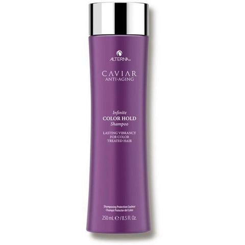 Alterna Caviar Infinite Color Hold Shampoo 250ml Hudson Hair | Award Winning Hair Salon Brisbane