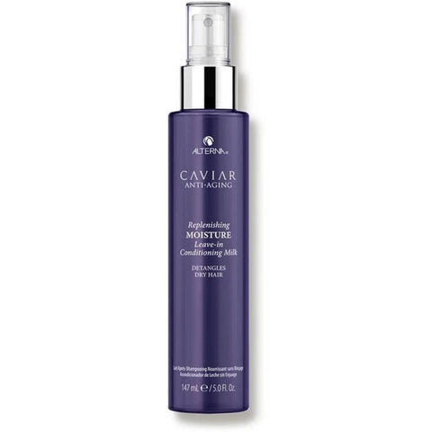 Alterna Caviar Replenishing Moisture Leave-In Conditioning Milk 147ml Hudson Hair | Award Winning Hair Salon Brisbane