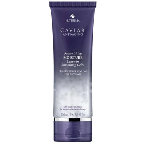 Alterna Caviar Replenishing Moisture Leave-In Smoothing Gelee 100ml Hudson Hair | Award Winning Hair Salon Brisbane