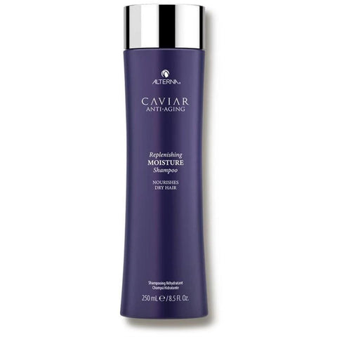 Alterna Caviar Replenishing Moisture Shampoo 250ml Hudson Hair | Award Winning Hair Salon Brisbane