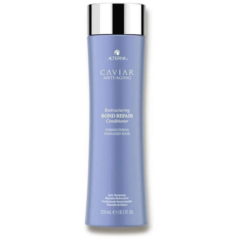 Alterna Caviar Restructuring Bond Repair Conditioner 250ml Hudson Hair | Award Winning Hair Salon Brisbane