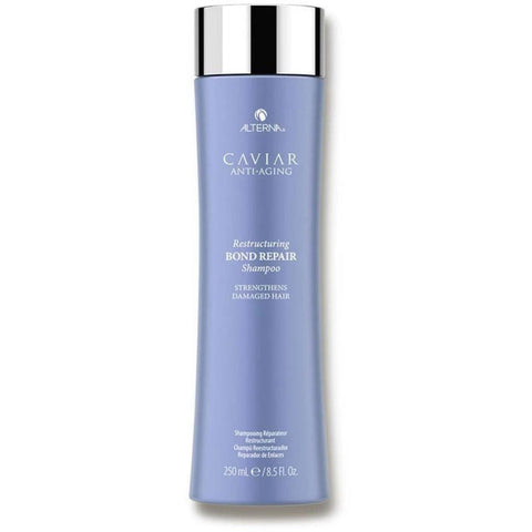 Alterna Caviar Restructuring Bond Repair Shampoo 250ml Hudson Hair | Award Winning Hair Salon Brisbane