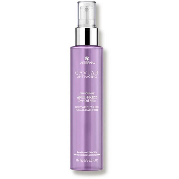 Alterna Caviar Smoothing Anti-Frizz Dry Oil Mist 147ml Hudson Hair | Award Winning Hair Salon Brisbane
