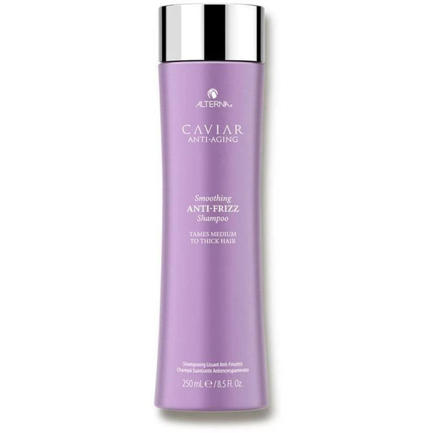 Alterna Caviar Smoothing Anti-Frizz Shampoo 250ml Hudson Hair | Award Winning Hair Salon Brisbane