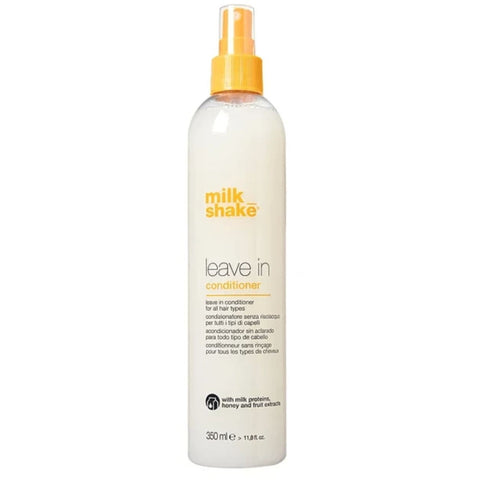 Milk_Shake Leave-In Conditioner 350ml Hudson Hair | Award Winning Hair Salon Brisbane