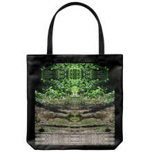 Load image into Gallery viewer, Kissing Squirrels-Tote Bag