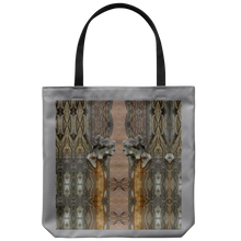 Load image into Gallery viewer, Burl Women Conversing-Tote Bag