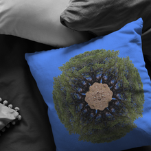 Load image into Gallery viewer, I Will Survive Tree Pillow