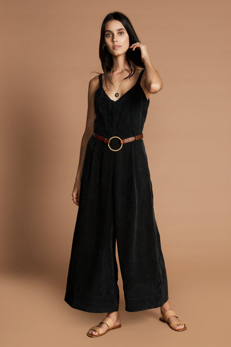 Sancia The Verona Jumpsuit Womens Jumpsuit