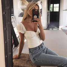 Load image into Gallery viewer, Dr Denim Nora Jeans Light Retro Womens high waisted mom jeans Womens high waisted denim Free Express Shipping Free Standard Shipping Worldwide Afterpay $20 off your first order