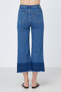 Elka Collective Joanie Jean, free shipping, Sustainable jeans, Ethical jeans, cotton slight stretch jeans, laid back luxe jeans, Sustainable Australian Clothing Brand, Sustainable jeans on sale