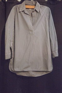 Long Sleeve Shirt by Witchery - preloved