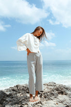 Load image into Gallery viewer, The Bare Road Nadia Pant Stripe Womens Pants Free Express Shipping Free Returns Free Standard Shipping Worldwide Afterpay $20 off your first order