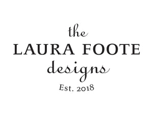 The Laura Foote Designs