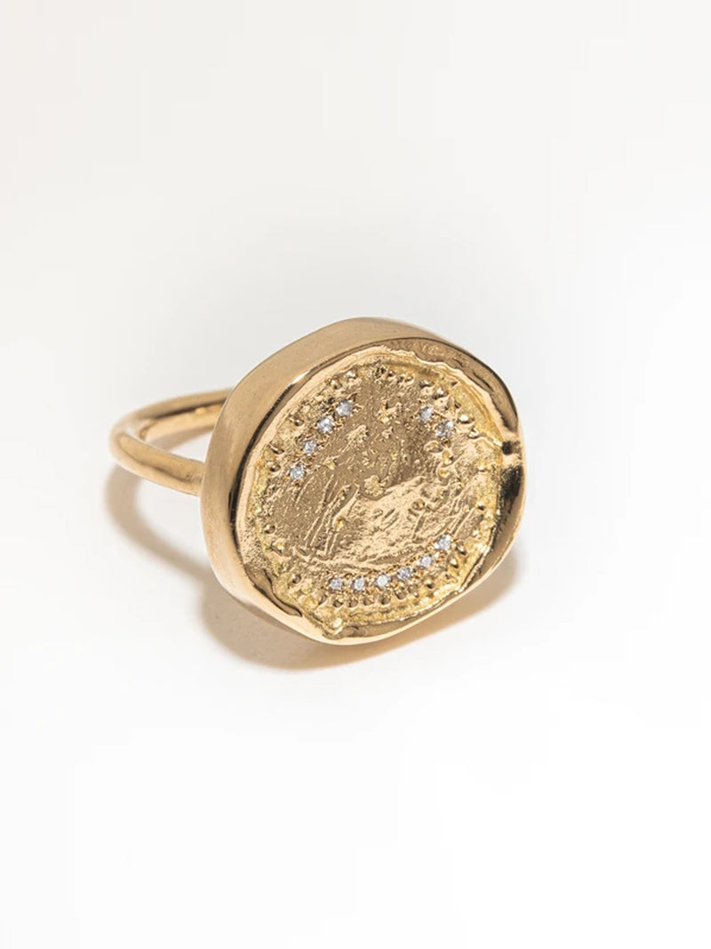 The Apollon Ring