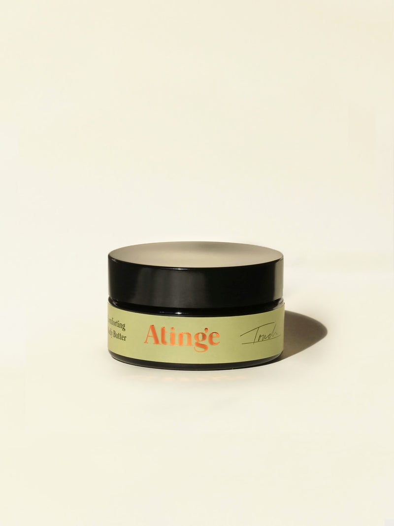 Touch Comforting Body Butter