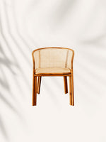 Chair design Manon