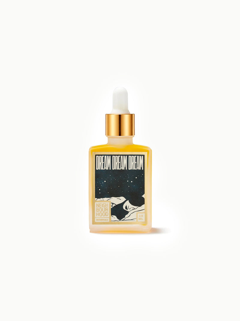 Dream Dream Dream Facial Oil